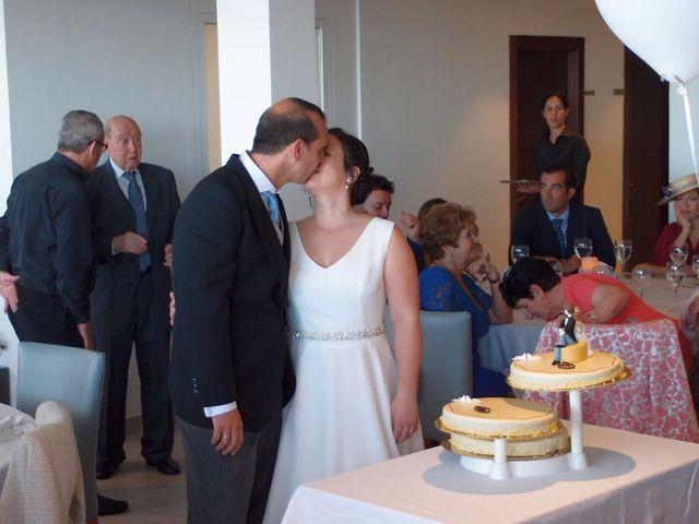 La boda de Carlos y Esther en Valencia, Valencia 19