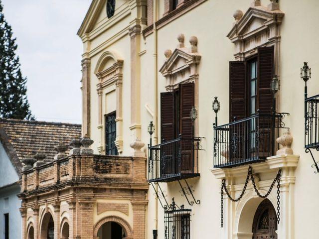 La boda de Borja y Teresa en Riba-roja De Túria, Valencia 32