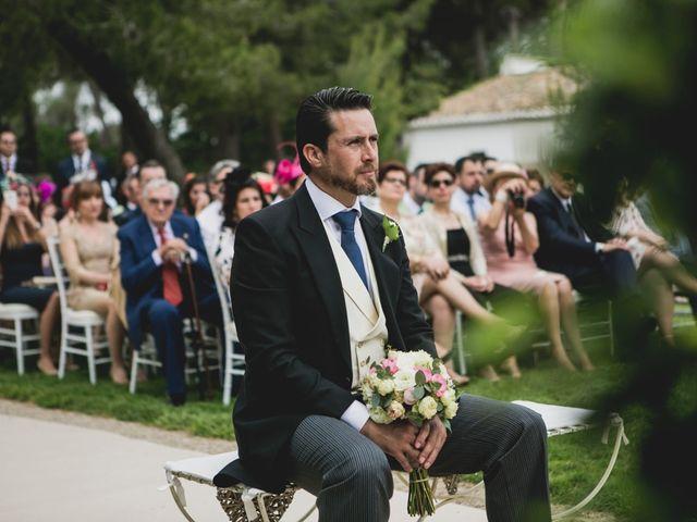 La boda de Borja y Teresa en Riba-roja De Túria, Valencia 53