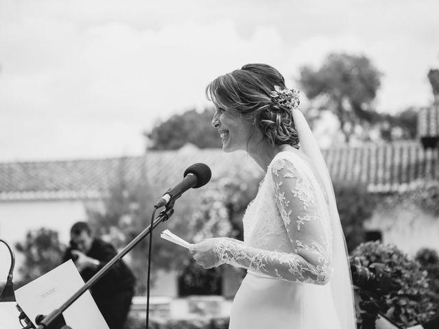 La boda de Borja y Teresa en Riba-roja De Túria, Valencia 54