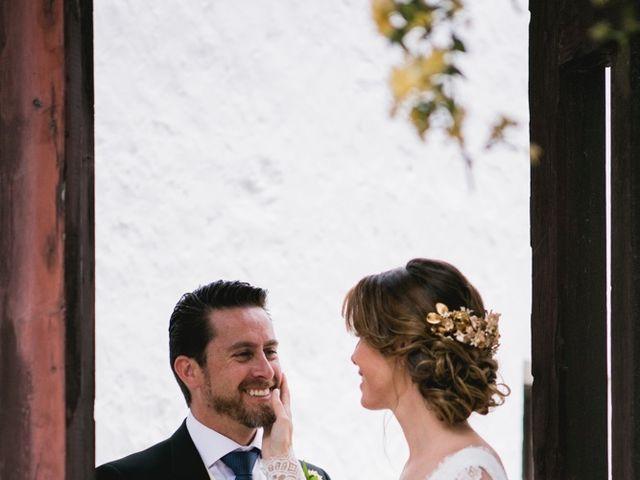 La boda de Borja y Teresa en Riba-roja De Túria, Valencia 72