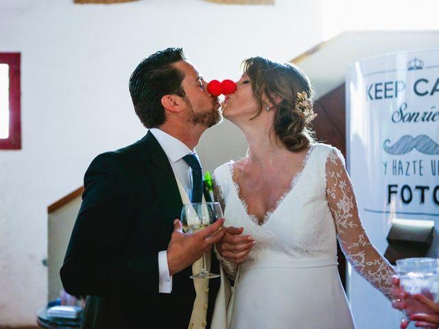 La boda de Borja y Teresa en Riba-roja De Túria, Valencia 98