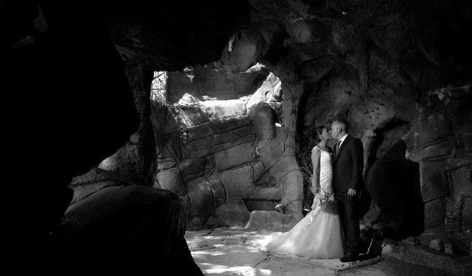 La boda de Jesús  y Cristina en Sentmenat, Barcelona