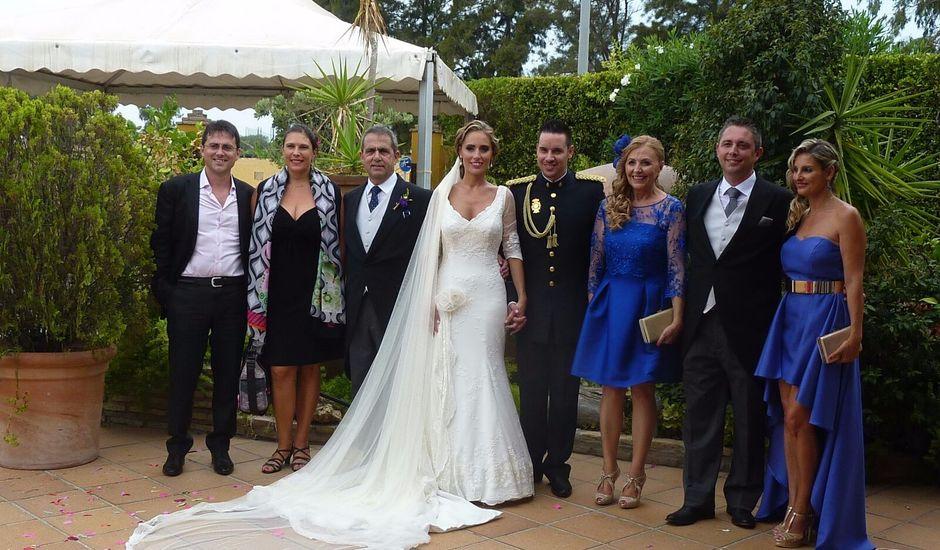 La boda de Alejandro y Veronica en Chiclana De La Frontera, Cádiz