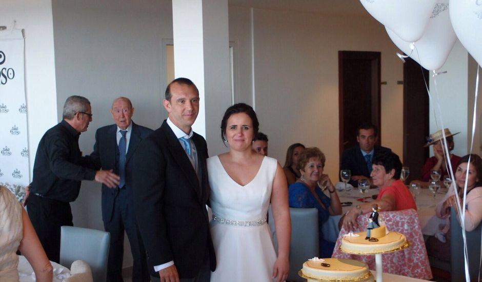 La boda de Carlos y Esther en Valencia, Valencia