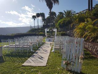 La boda de Elena y Jesús 2
