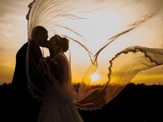 La boda de Irene y Javi