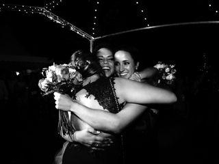 La boda de Irene y Javi 3