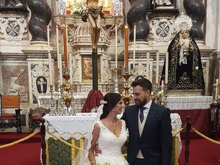La boda de José  y Ely 3