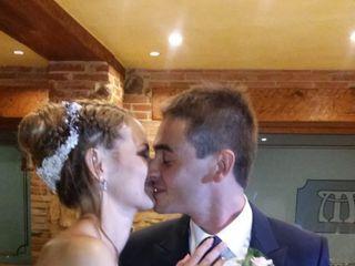La boda de Montse y Xavi 1