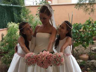 La boda de Montse y Xavi 2