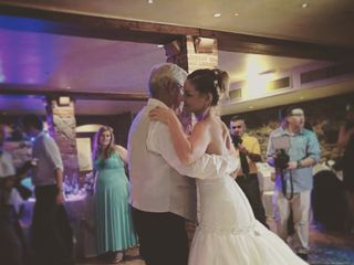 La boda de Montse y Xavi 3