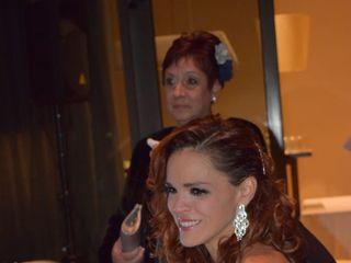 La boda de Nohemi y Fran  1