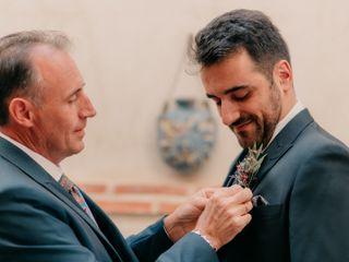 La boda de Sandra y José Antonio 3