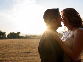 La boda de Euge y Javi