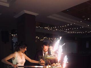 La boda de Sandra y Manu 3