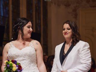 La boda de Silvia  y Rocio
