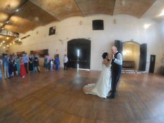 La boda de Eva y Manuel 1