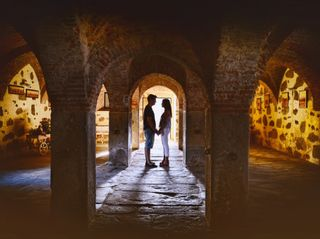 La boda de Javier y Noelia 1
