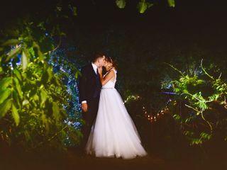 La boda de Javier y Noelia