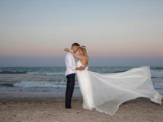 La boda de Patricia y Amadeo 2