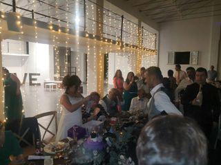 La boda de Juan y Maria josé 1