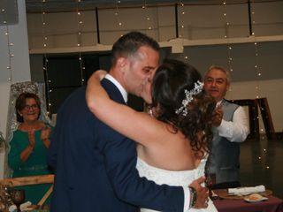 La boda de Juan y Maria josé 2