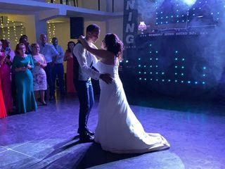 La boda de Juan y Maria josé