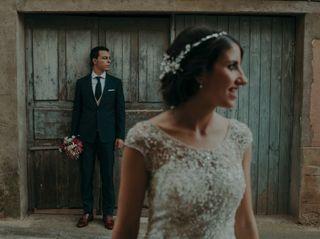 La boda de Ana Cris y Marcos