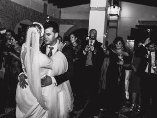 La boda de Fátima y Agustín 1