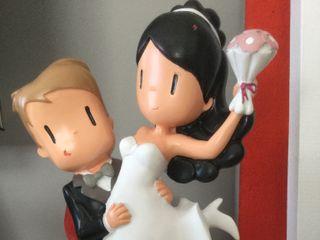 La boda de Ana Belén  y Tomás  3