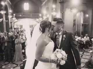 La boda de Jose y Thais 1