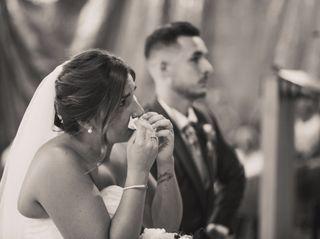 La boda de Jose y Thais 3