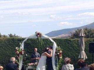La boda de Leticia y Juan Ramon 1