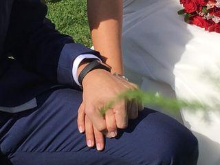 La boda de Leticia y Juan Ramon 2
