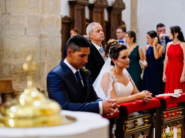 La boda de Javi y Irene en Villarrobledo, Albacete 8