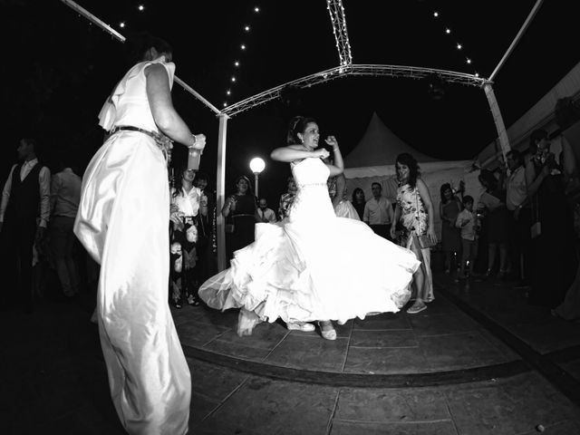 La boda de Javi y Irene en Villarrobledo, Albacete 9