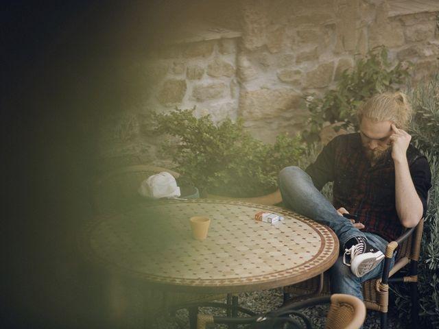 La boda de Mikkel y Ari en Llora, Girona 8