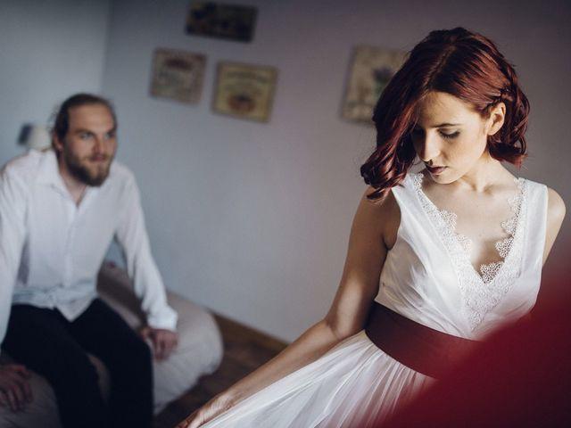 La boda de Mikkel y Ari en Llora, Girona 25