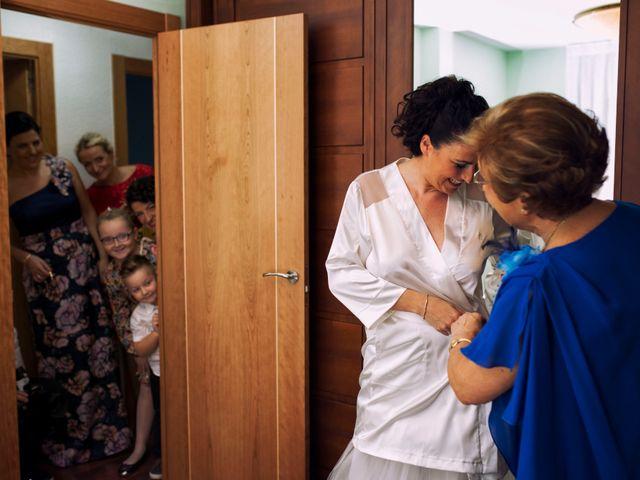 La boda de Jordi y Ana en Vila-seca, Tarragona 2