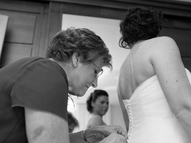 La boda de Jordi y Ana en Vila-seca, Tarragona 26