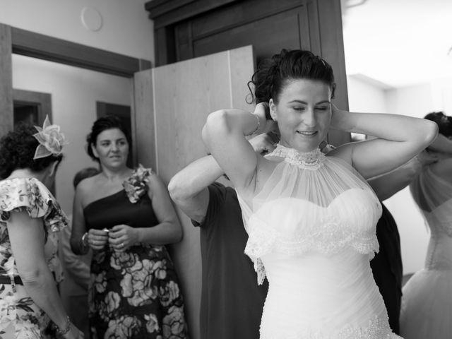 La boda de Jordi y Ana en Vila-seca, Tarragona 27
