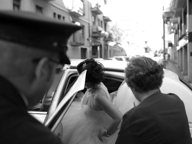 La boda de Jordi y Ana en Vila-seca, Tarragona 30