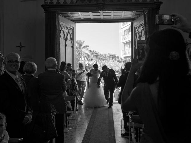 La boda de Jordi y Ana en Vila-seca, Tarragona 52