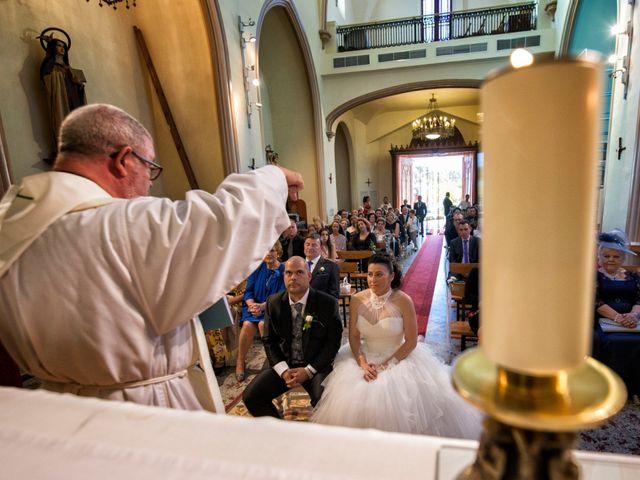La boda de Jordi y Ana en Vila-seca, Tarragona 56