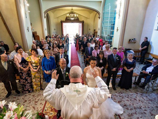 La boda de Jordi y Ana en Vila-seca, Tarragona 58