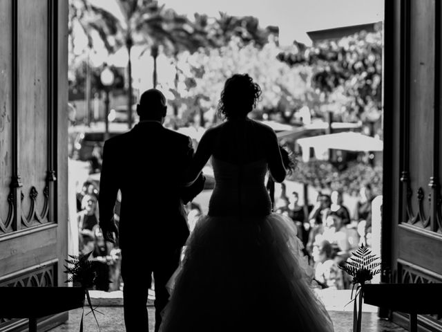 La boda de Jordi y Ana en Vila-seca, Tarragona 61