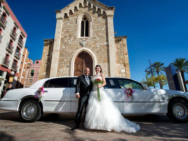 La boda de Jordi y Ana en Vila-seca, Tarragona 66