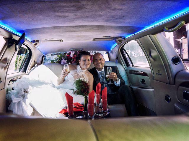 La boda de Jordi y Ana en Vila-seca, Tarragona 67