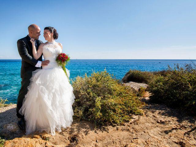 La boda de Jordi y Ana en Vila-seca, Tarragona 70